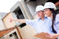 Техническое сопровождение по ремонту и строительству