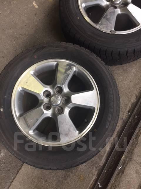 "Toyota. 6.0x15"", 5x100.00, ET45, ЦО 54,0мм."