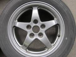 Toyota. 6.5x16, 5x114.30, ET39, ЦО 60,0мм.