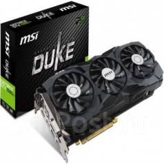 GeForce GTX 1080 Ti