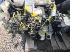 Двигатель в сборе. Toyota Dyna Двигатель 13BT