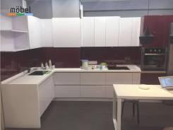 Шикарные кухни и шкафы купе на заказ