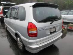 Дверь боковая. Subaru Traviq, XM8, XM9, XMA Двигатели: Z18XE, Z22SE