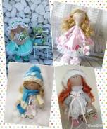 Сделаю на заказ кукол для интерьера