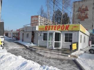 Продам павильон. Улица Полярная 2а, р-н Краснофлотский, 136кв.м.