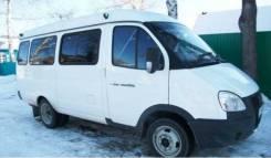 ГАЗ ГАЗель. ГАЗель 3221 автобус 12мест, 2 890 куб. см., 12 мест