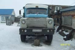 ЗИЛ 130ГУ. Продется грузовик Зил 130 ГУ фургон, 11 150 куб. см., 10 000 кг.