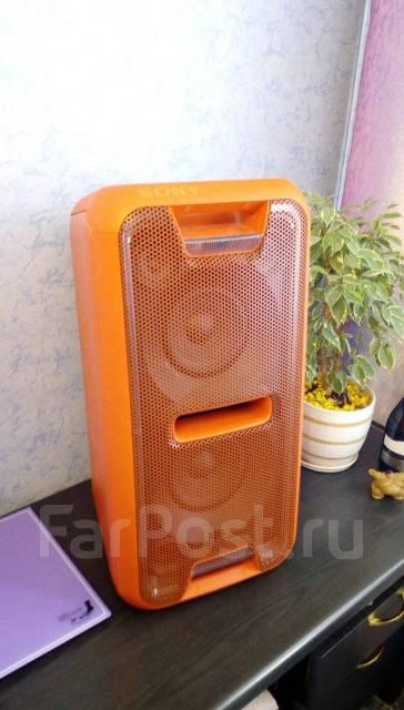 Музыкальный Центр Sony GTK XB7 Red - Музыкальные центры, магнитофоны ... 5f81632f13b