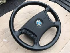 Подушка безопасности. BMW X5, E53 Двигатели: M54B30, M57D30TU, M62B44TU, N62B44