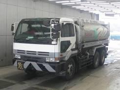 Nissan Diesel UD. Бензовоз , 12 500 куб. см., 14,00куб. м. Под заказ