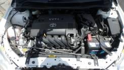 Двигатель в сборе. Toyota Corolla Axio, NZE141, NZE144 Toyota Corolla Fielder, NZE141, NZE141G, NZE144, NZE144G Двигатели: 1NZFE, 1NZFXE