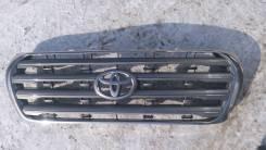 Решетка радиатора. Toyota Land Cruiser, GRJ200, URJ200, URJ202, URJ202W, UZJ200, UZJ200W, VDJ200