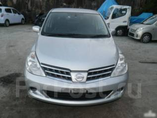 Nissan Tiida Latio. автомат, 1.6, бензин, 25 тыс. км, б/п. Под заказ