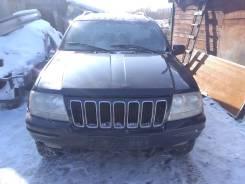 Jeep Grand Cherokee. 1JGWB8401Y557842