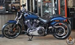 Harley-Davidson Breakout FXSB. 1 868 куб. см., исправен, птс, без пробега