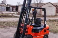 Maximal FD18T-M. Дизельный погрузчик 1.8 тонны 2, 1 800 кг.