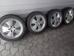 Продам колеса летние Weds Bellona R17. 7.0x17 5x114.30 ET48. Под заказ из Новокузнецка