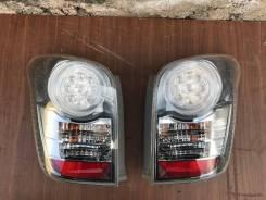 Стоп-сигнал. Toyota Corolla Fielder, NZE141, NZE141G, NZE144, NZE144G, ZRE142, ZRE142G, ZRE144, ZRE144G Двигатели: 1NZFE, 2ZRFAE, 2ZRFE