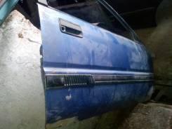 Продам двери Honda Civic 3d 1984-86