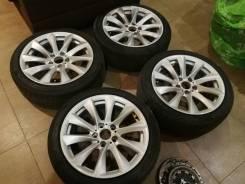 BMW. 8.0x18, 5x120.00, ET34