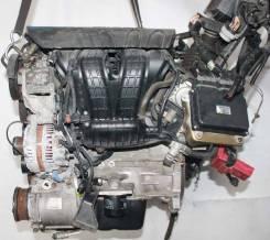 Двигатель в сборе. Mitsubishi RVR Mitsubishi Delica D:5 Mitsubishi Lancer Mitsubishi Outlander Двигатель 4B12