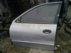 Продам двери боковые Hyundai Lantra 1995-2001