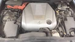 Крышка двигателя. Lexus GS450h Двигатели: 2GRFSE, 2GRFXE