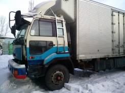 Nissan Diesel. Продажа Термо будка в Шушенском, 12 503куб. см., 12 000кг.