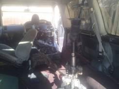 Колонка рулевая. Nissan Largo, VNW30 Двигатели: CD20ETI, CD20TI