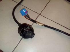 Розетка с проводами для прицепа на таурег