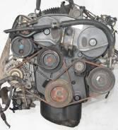 Двигатель в сборе. Mitsubishi RVR, N28WG