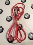 Провод аккумулятора. BMW 7-Series, E65, E66, E67, Е65 Alpina B Alpina B7 Двигатели: M54B30, M67D44, N52B30, N62B36, N62B40, N62B44, N62B48, N73B60