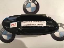 Ручка двери внешняя. BMW 7-Series, E65, E66, E67, Е65 Двигатели: M54B30, M67D44, N52B30, N62B36, N62B40, N62B44, N62B48, N73B60