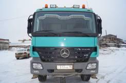 Mercedes-Benz Actros. Продам Мерседес Актрос, 16 000 куб. см., 30 000 кг.