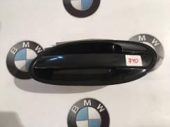 Ручка двери внешняя. BMW 7-Series, E65, E66, E67 Двигатели: M54B30, M67D44, N52B30, N62B36, N62B40, N62B44, N62B48, N73B60