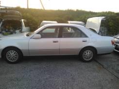 Дверь боковая левая задняя Toyota Crown