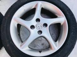 """Mazda. 6.5x16"""", 4x100.00, ET40"""