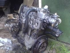 Двигатель ваз 2109/2108