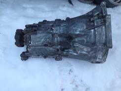 МКПП. BMW 5-Series, E39 Двигатель M52B20