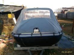 Продам лодку ПВХ Solar 420