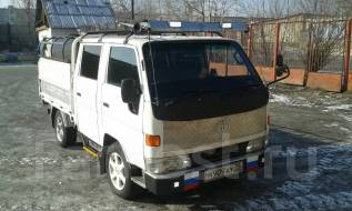 Toyota Dyna. Продается грузовик Тойота Дюна, 2 700 куб. см., 1 500 кг.