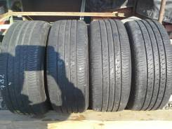 Dunlop Veuro VE 303. Летние, 2014 год, износ: 5%, 4 шт