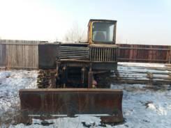 ОТЗ ТДТ-55. Продается трелевочный трактор ТДТ-55, 9 500,00кг.