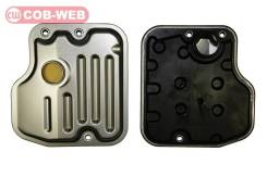 Фильтр трансмиссии с прокладкой поддона SF302A/072660 Cob-Web 113020 (5378)