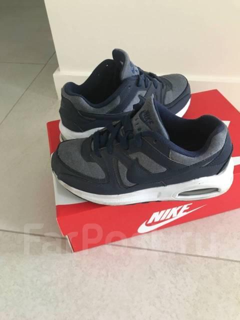 Кроссовки Nike Air Max оригинал - Детская обувь во Владивостоке fdcb0468b1f