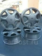 "Toyota. 6.5x16"", 5x114.30, ET50, ЦО 60,0мм."