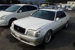 Toyota Crown Majesta. JZS155, 2JZGE