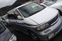 Nissan Largo. VNW30, CD20TI