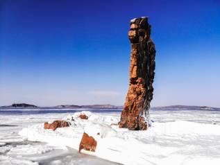 Экскурсионный джип-тур на удивительный остров Шкота!