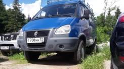 ГАЗ 27527. Продается Газ 27527, 2 700 куб. см., до 3 т